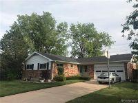 Home for sale: 6695 South Race Cir., Centennial, CO 80121