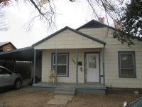 Home for sale: 702 S. Allen, Monahans, TX 79756