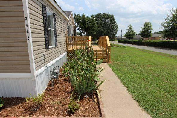 3405 Bentonville, Conway, AR 72032 Photo 29