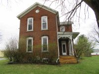 Home for sale: 136 S. Lincoln St., Bunker Hill, IN 46914