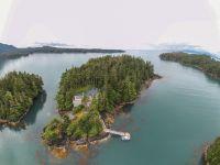 Home for sale: Lot 153 Big Gull Island, Sitka, AK 99835