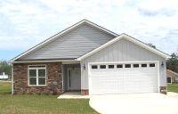 Home for sale: 48 Walden Woods Loop, Eufaula, AL 36027
