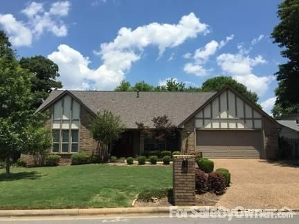 3301 Ramsgate Way, Fort Smith, AR 72908 Photo 1