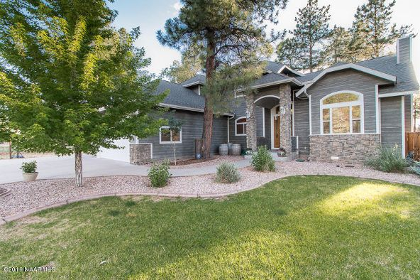 468 S. Piping Rock Dr., Williams, AZ 86046 Photo 2