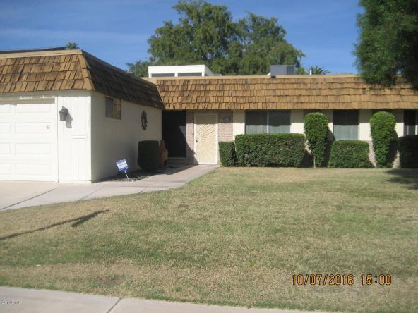 10128 W. Forrester Dr., Sun City, AZ 85351 Photo 1
