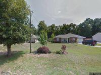 Home for sale: Berryhill, Milton, FL 32570