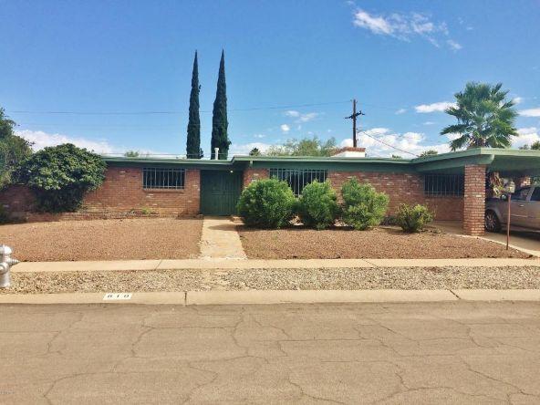 810 N. Bedford, Tucson, AZ 85710 Photo 1