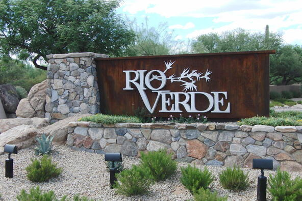 19039 E. Via Hermosa --, Rio Verde, AZ 85263 Photo 31