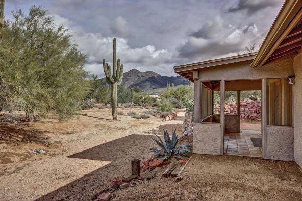5411 E. El Sendero Dr., Cave Creek, AZ 85331 Photo 21