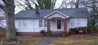 Home for sale: 1112 Barnes St., Reidsville, NC 27320