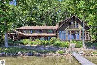 Home for sale: 2920 Crescent Shores, Traverse City, MI 49684