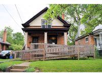 Home for sale: 963 Kirbert Avenue, Cincinnati, OH 45205
