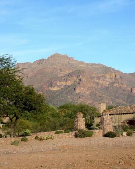 7220 E. Spanish Bell Ln., Gold Canyon, AZ 85118 Photo 8