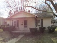 Home for sale: 404 West Columbia St., Greencastle, IN 46135