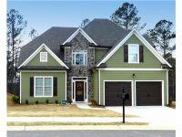 Home for sale: 26 Berryhill Pl., Cartersville, GA 30121