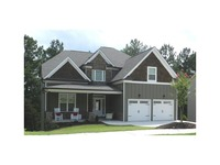 Home for sale: 25 Rock Ridge Ct., Cartersville, GA 30120