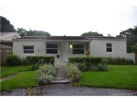 Home for sale: 1155 N.E. 119th St., Biscayne Park, FL 33161