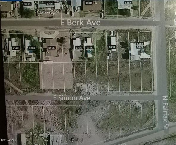 890 E. Berk Avenue, Kingman, AZ 86409 Photo 1