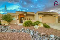 Home for sale: 3560 Midnight Ridge Dr., Las Cruces, NM 88011