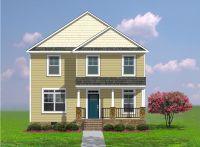 Home for sale: 408 Lewis Burwell Pl., Williamsburg, VA 23185