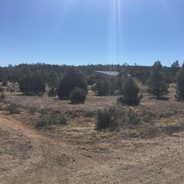 409-26-057 Iron Spur Trail, Show Low, AZ 85901 Photo 2
