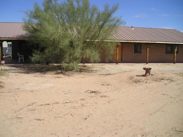 51121 W. Iver Rd., Aguila, AZ 85320 Photo 1