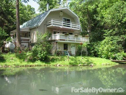 239 Mill Hollow Rd., Eureka Springs, AR 72632 Photo 1