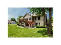 Home for sale: 3425 Meadow Ln., West Des Moines, IA 50265