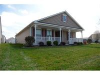 Home for sale: 866 Saraina Rd., Shelbyville, IN 46176