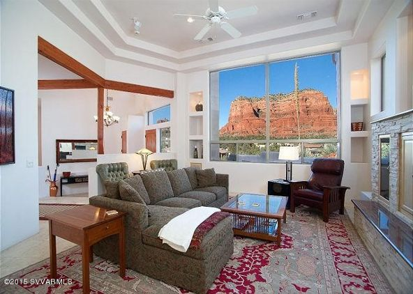 227 Pinon Woods Dr., Sedona, AZ 86351 Photo 4
