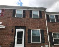 Home for sale: 530 Lafayette Blvd., Wilmington, DE 19801