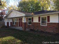 Home for sale: 7 Edgewood Dr., Auburn, IL 62615