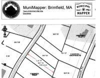 Home for sale: 18 Oakwood Rd., Brimfield, MA 01010