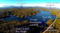 Home for sale: Lot 28 Bay Ridge, Salem, SC 29676
