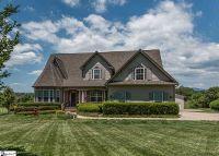 Home for sale: 483 Mount Lebanon Church Rd., Greer, SC 29651