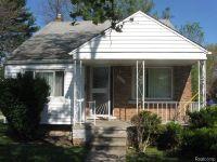 Home for sale: 19522 Edinborough Rd., Detroit, MI 48219