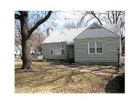 Home for sale: 401 Eastwood Rd., Harrisonville, MO 64701