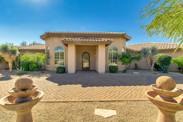 26510 N. Paso Trail, Scottsdale, AZ 85255 Photo 27