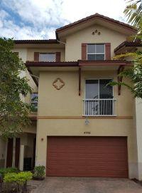 Home for sale: 4722 S. Prive Cir., Delray Beach, FL 33445