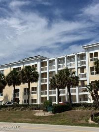 Home for sale: 3037 S. Hwy. A1a #4, Melbourne Beach, FL 32951