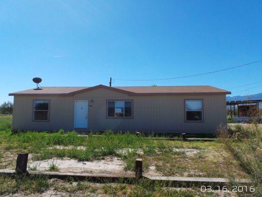 897 W. 61st Dr., Safford, AZ 85546 Photo 1