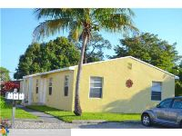 Home for sale: Wilton Manors, FL 33305