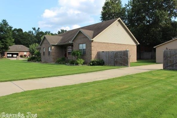 31 Magness Creek Dr., Cabot, AR 72023 Photo 3