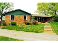 Home for sale: 12 Mark Manor, Danville, IN 46122