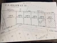 Home for sale: Plank St. Lot 5, Burlington, IA 52601