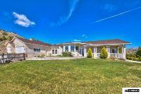Home for sale: 1539 Anthony Ct., Gardnerville, NV 89410