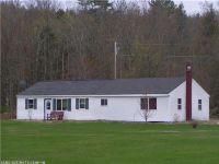 Home for sale: 600 Redding Rd., Sumner, ME 04292