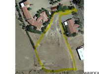 Home for sale: 10756 Fenton Dr., Parker, AZ 85344