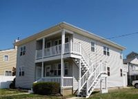 Home for sale: 5911 Landis, Sea Isle City, NJ 08243