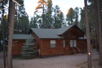Home for sale: 8404 East Ln., Pinetop, AZ 85935